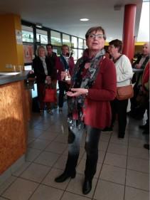 françoise Hemon Laurens 3ème