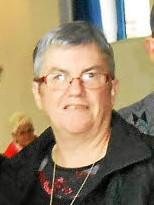 Martine Boule (Landivisiau) 70ème