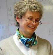 Danièle Boutillon (Plérin) 57ème