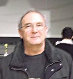 Serge Dupré (Brest) 6ème