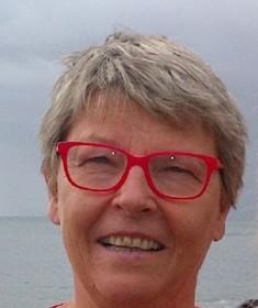 Isabelle Gablin (St Malo) 81ème
