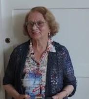 Paulette Grall (Landivisiau) 11ème