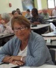 Marie-Claude Pécile (Perros) 71ème