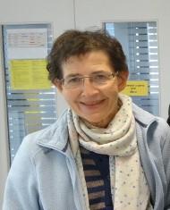 Danièle Puech (Perros) 62ème