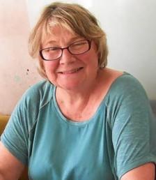 Colette Robin(Baud) 29ème