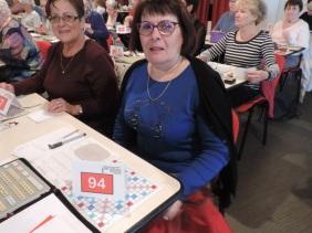 LUDMANN Arlette V24
