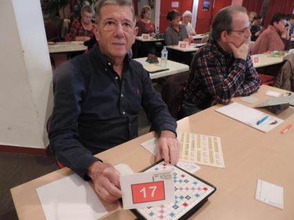 LEFEVRE François W27
