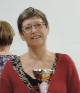 Anne-Marie Bellet 1ère
