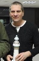 Bertrand Rousseau 3ème
