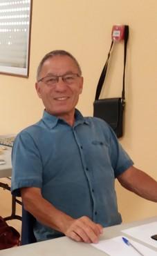 Jacques Chi 1er