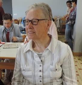 Cécile Boulouard 2ème
