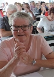 Louisette Marquer 2ème