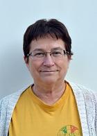 Marie-Claude Desrone 2ème