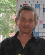 Michel Chabaud 3ème