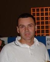 Jean-Yves Calvez 3ème