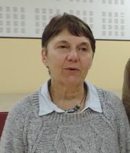 Maryvonne André 3ème