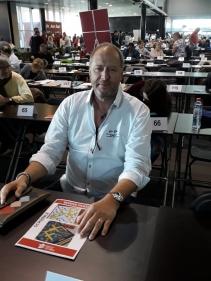 Alain Randi