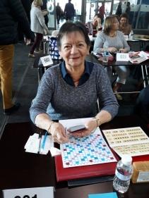 Anne Marie Renvoise