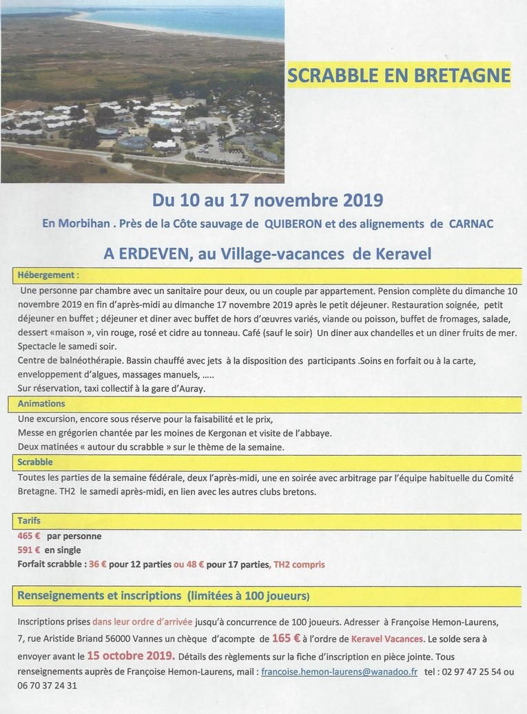 descriptif erdeven 2019 1