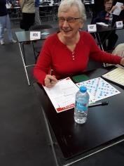 Jacqueline Durand