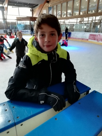 PATINOIRE 4