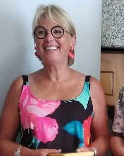 Josette Manoury 1ère