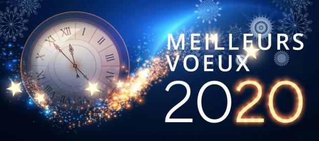 MEILLEURS-VOEUX 2